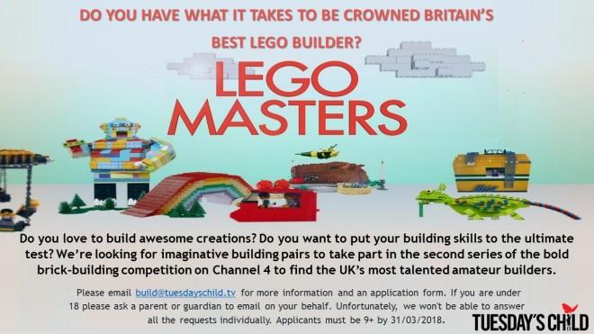 LEGO MASTERS S2 Flyer V2