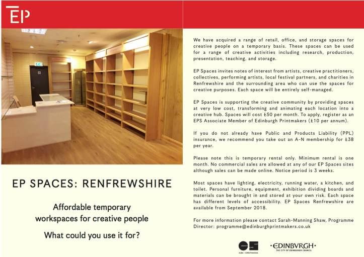 EPSpaces Renfrewshire 2pages